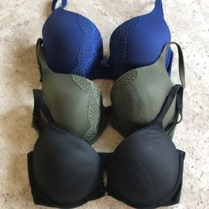 Other - Victoria Secret Body By Victoria Bras